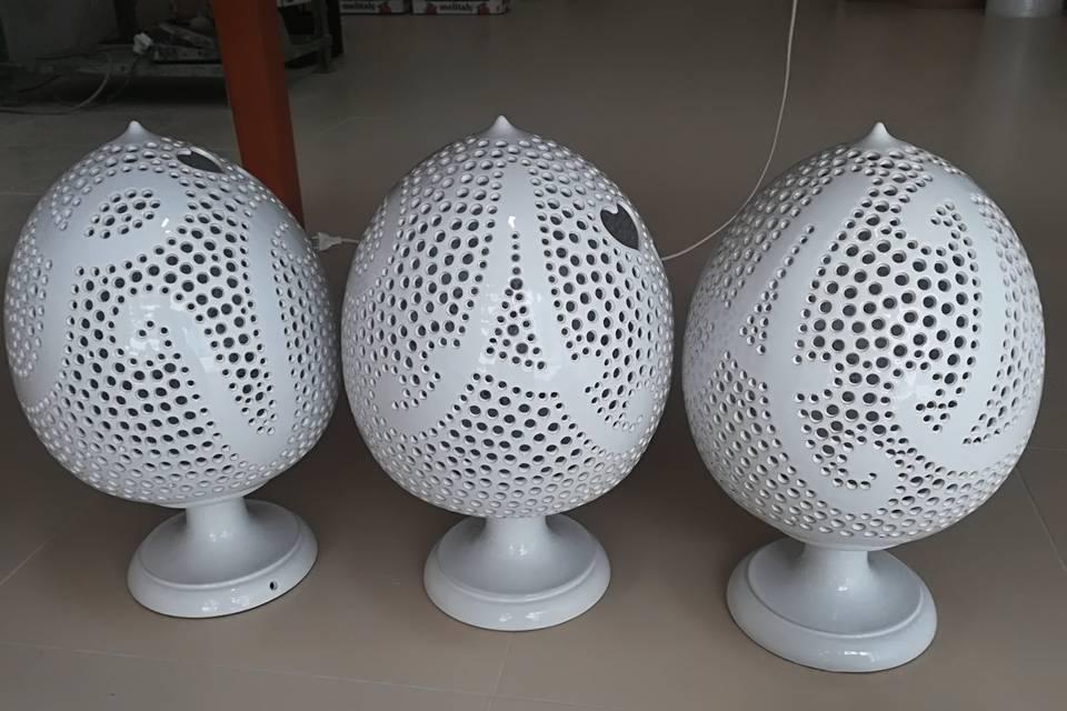 Ceramiche Caraglia Salvatore