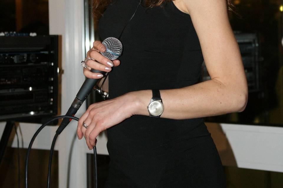 Ilaria Piano Bar