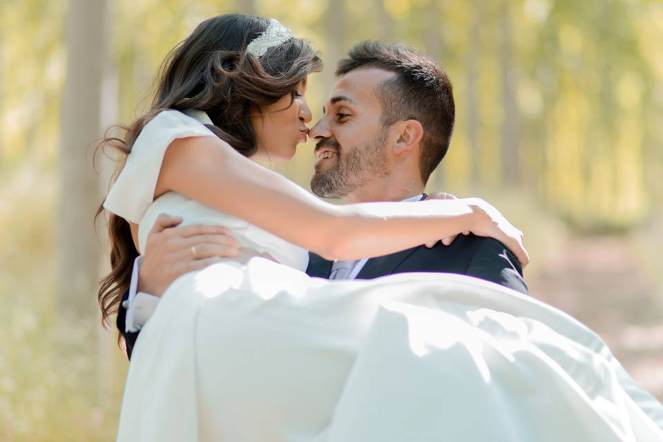 Wedding Film Alessandro Pavanati