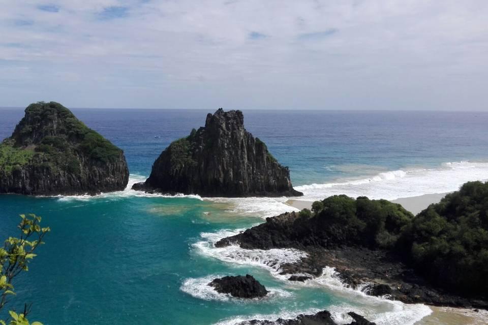 La più bella isola del Brasile