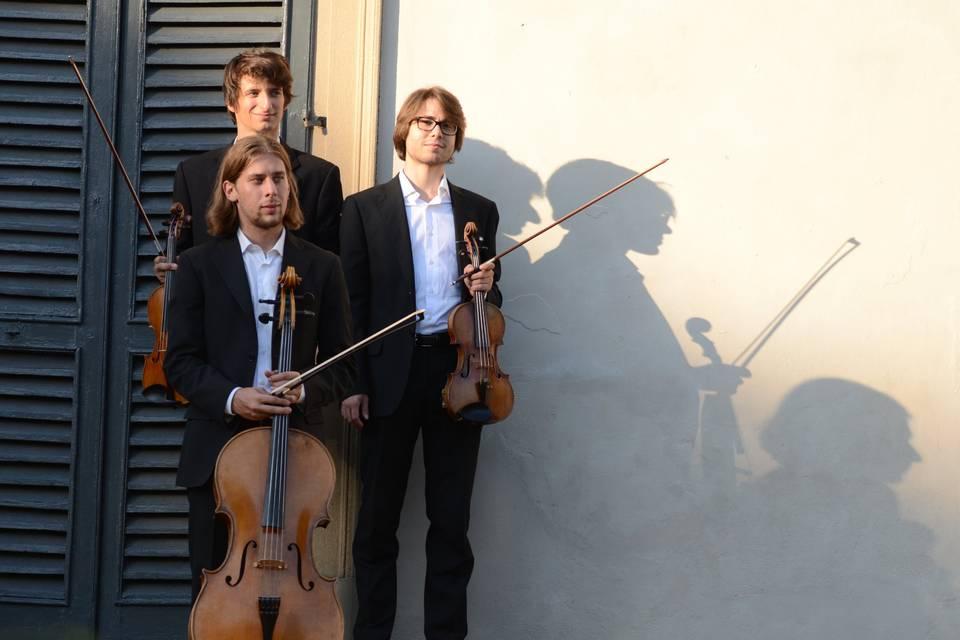 Trio Landini