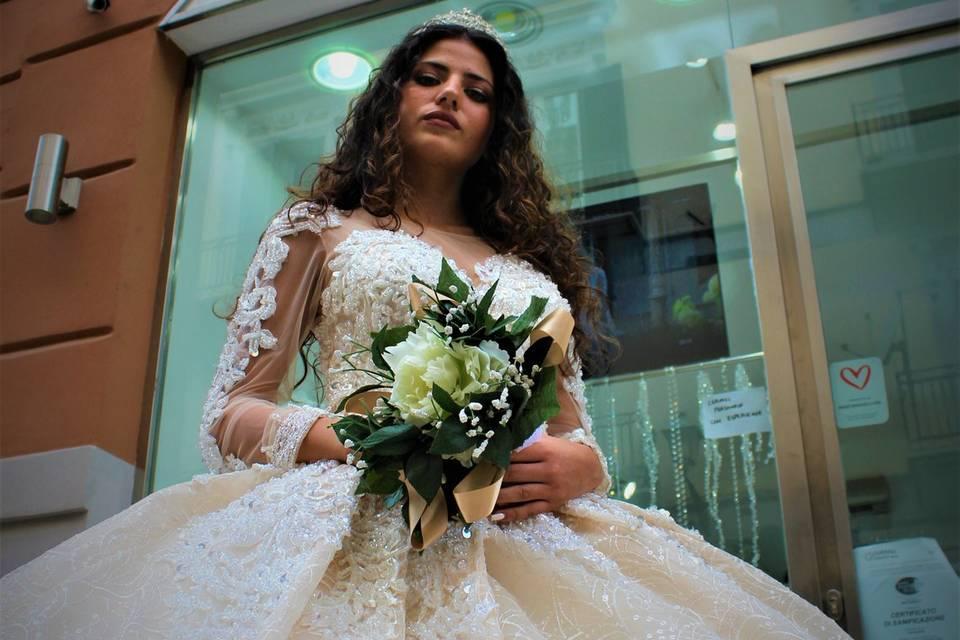 Butterfly Sposa e Cerimonia