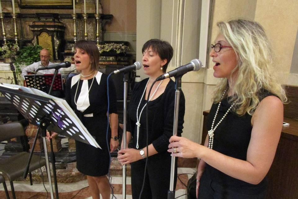 The Wedding Singers 2.0