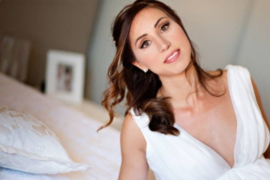 Debora Freddo Make-Up Artist