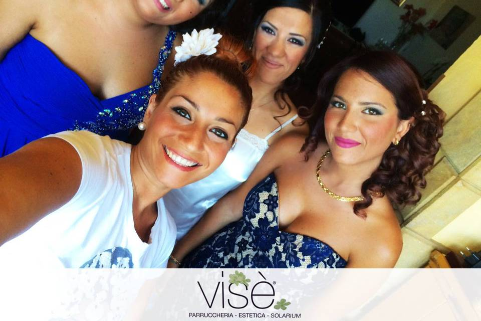 Trucco & Hair  Professionale