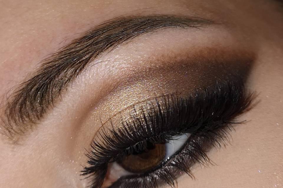 Sissi Aversano Makeup Artist