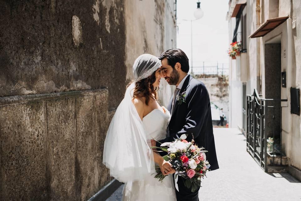 Matrimonio 2021