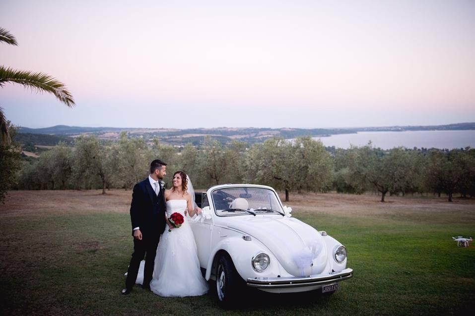 DF Wedding Car