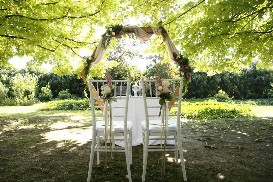 Matrioska Wedding Planner & Creator