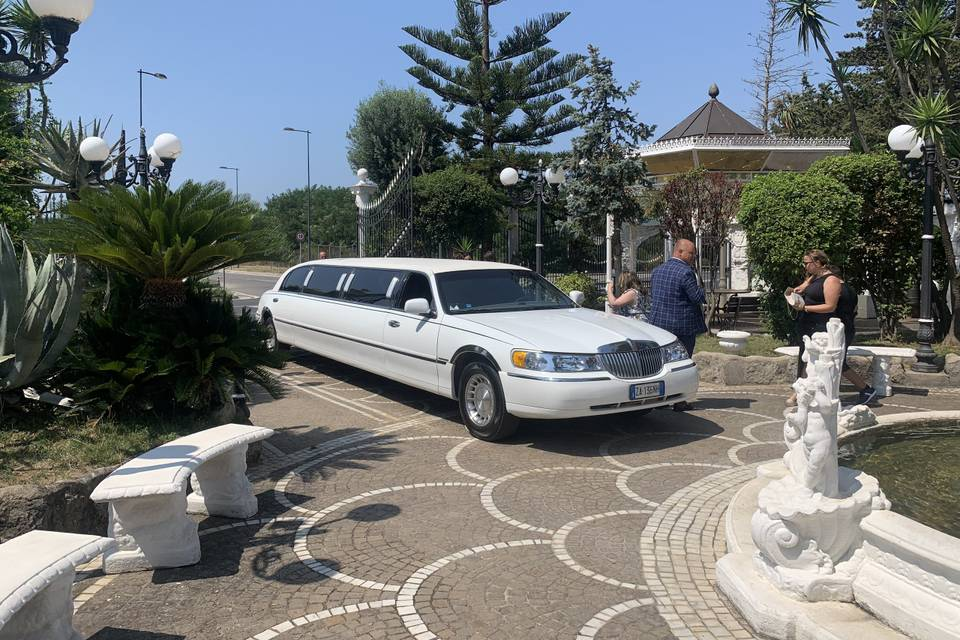 Limousine Campania