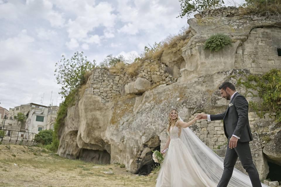 Franco Lagreca Wedding Photographer