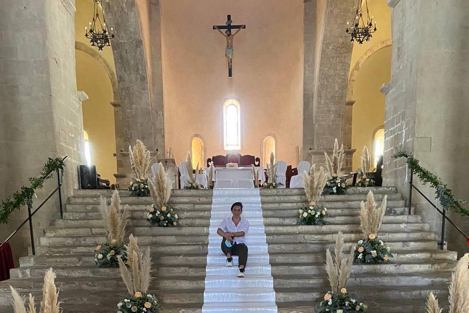 Scalinata San Giovanni