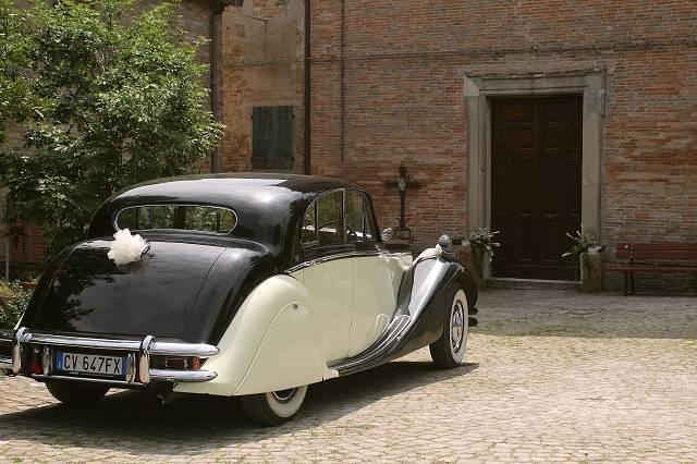 Auto d'epoca '49