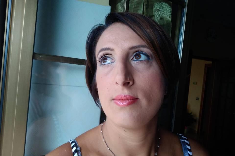 Lisa Di Fazio