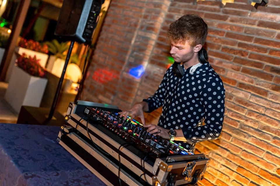 Alfa DJ