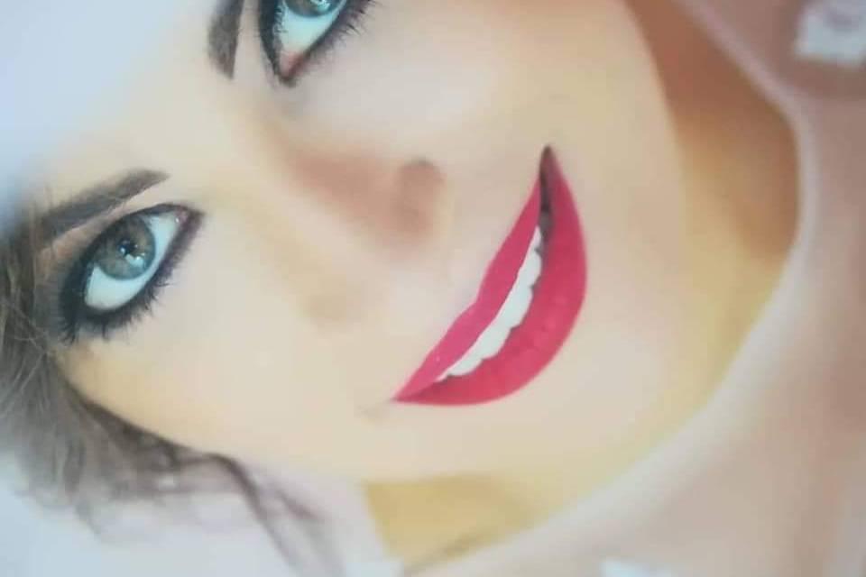 Francesca Raso Beauty & Make-up