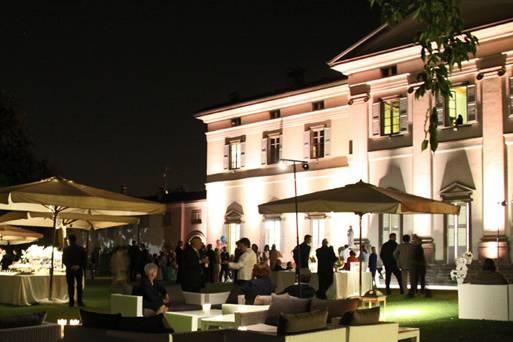Villa Zanchi