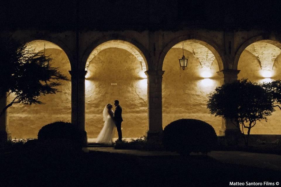 Wedding in Altomonte