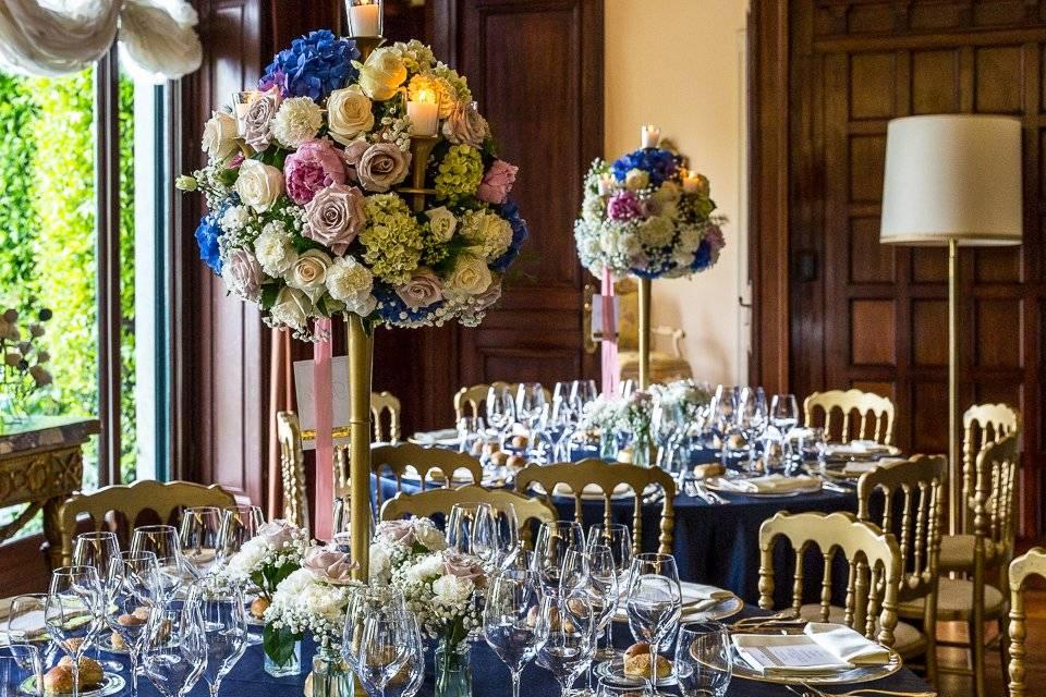 Tiaré floral designers
