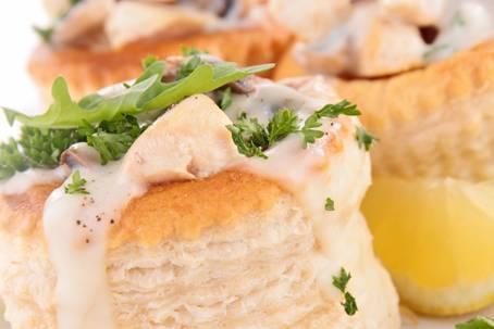 Q B. B Food, Catering & Banqueting