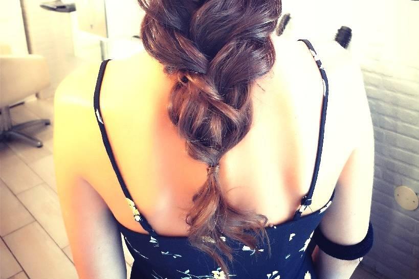 Vicyo Hair Stylist