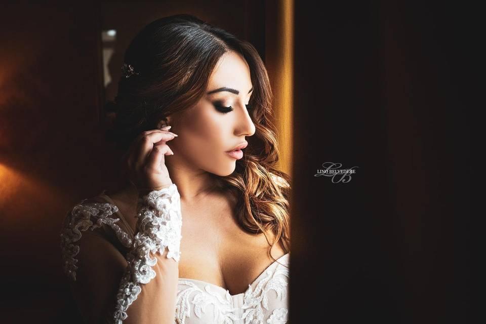Antonella Esposito - Estetista e visagista