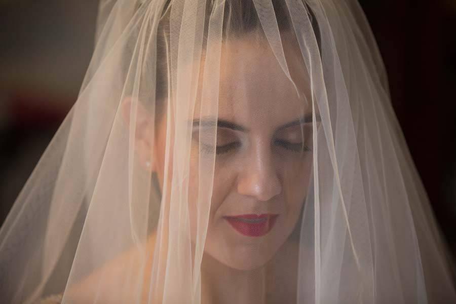 Anna Makeup