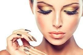 Valentina Iermano Makeup Artist