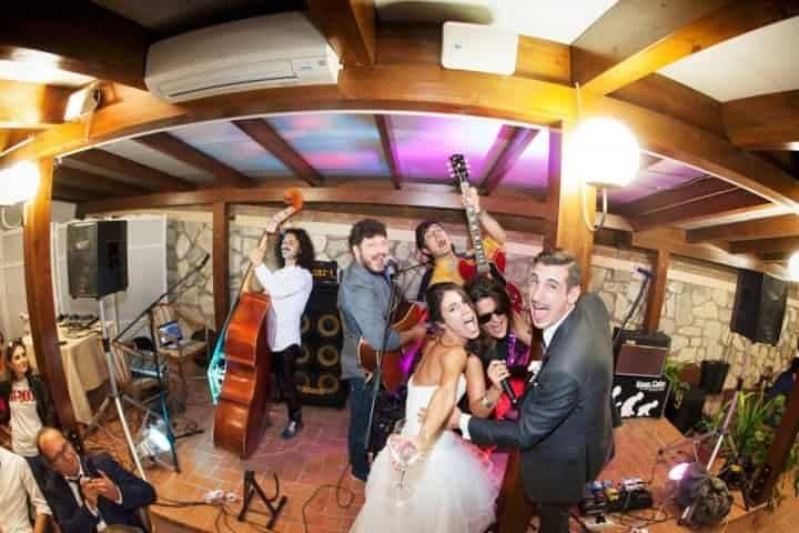 Wedding Monica e Riccardo