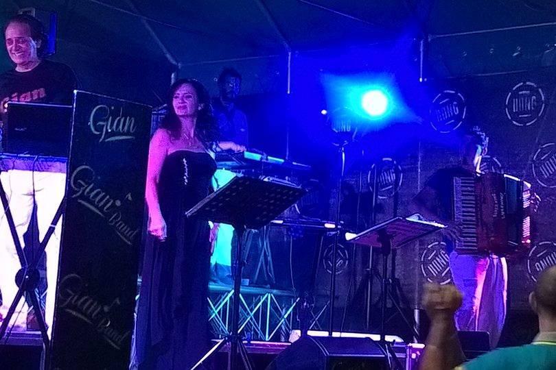 Gian Band