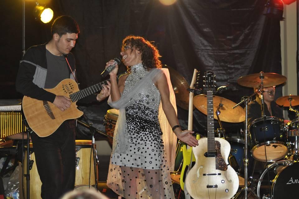 Sharjmah Acoustic Jazz