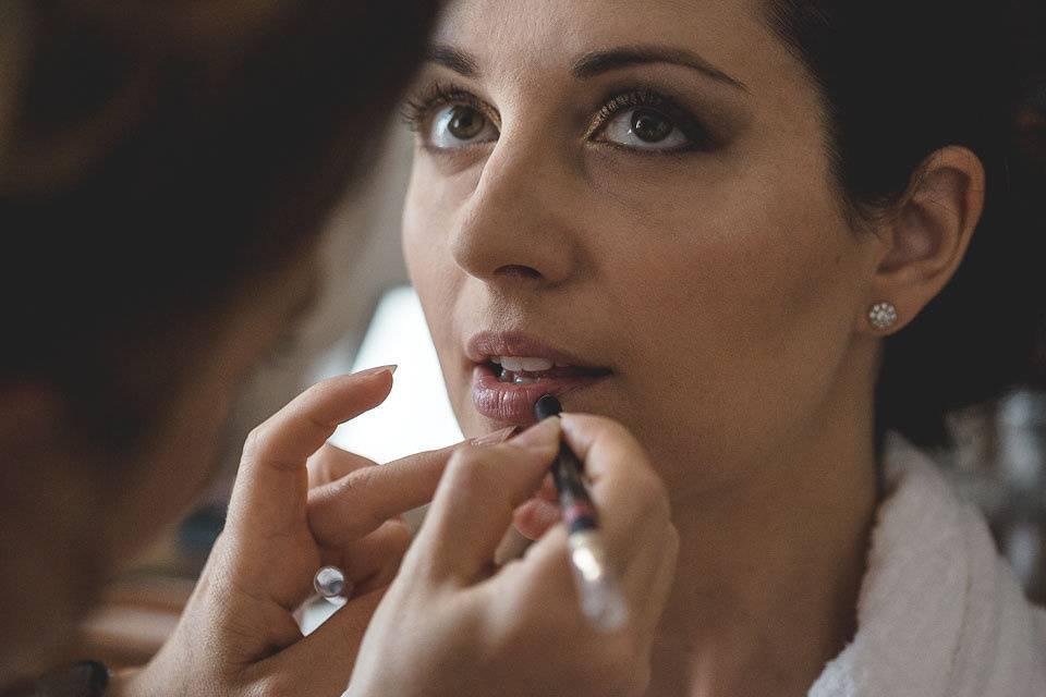 Julia Estetica e Make-up
