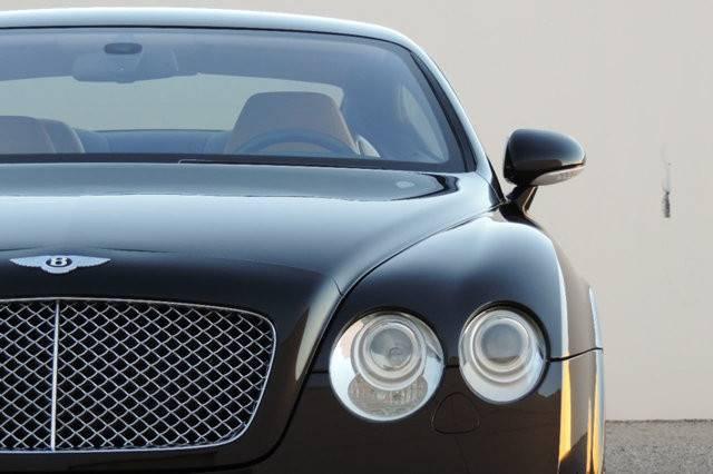 Bentley Rent