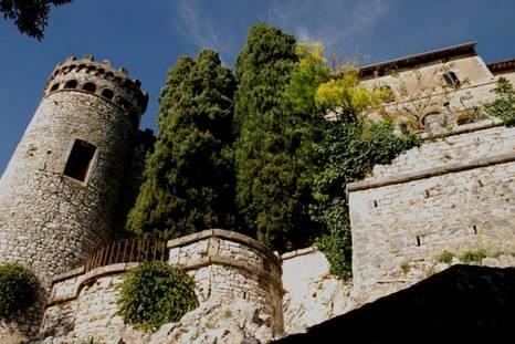 Castello Nobili Vitelleschi