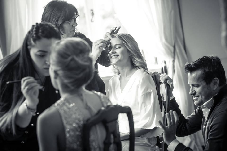 Wedding Angel di Beltrame Federico