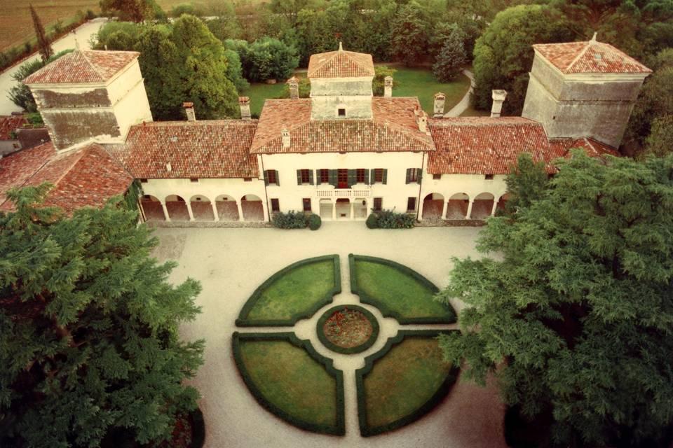Villa Mattarana