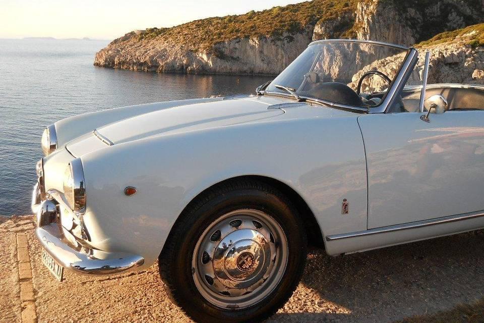 Confetti Italia Cars