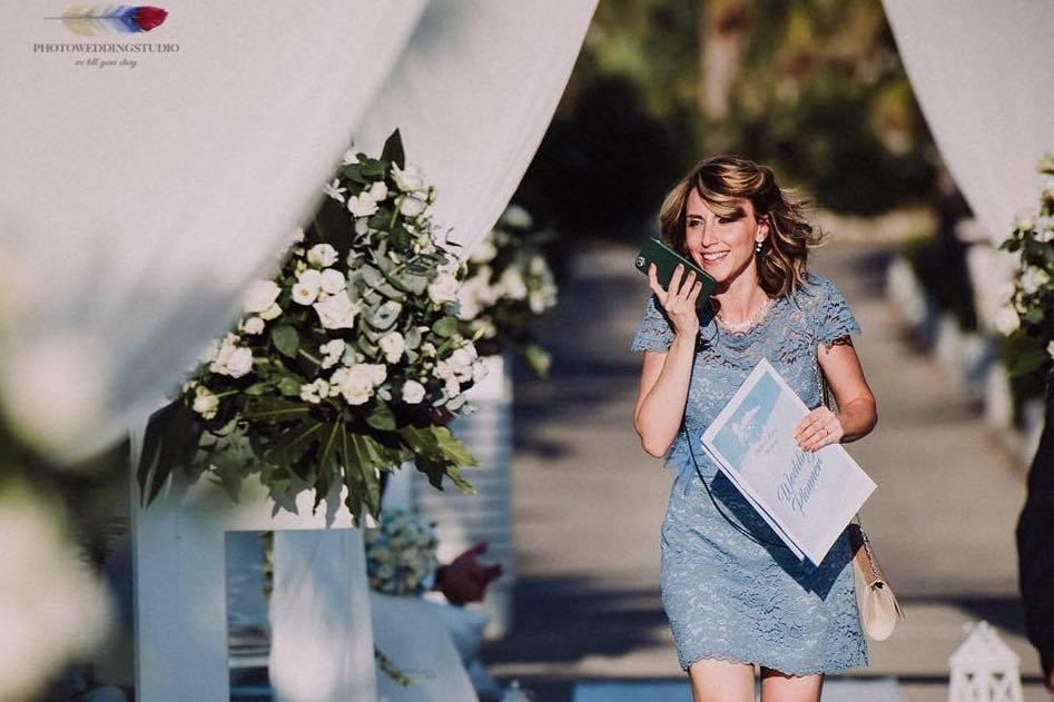 Stefania Guerriero Wedding Planner
