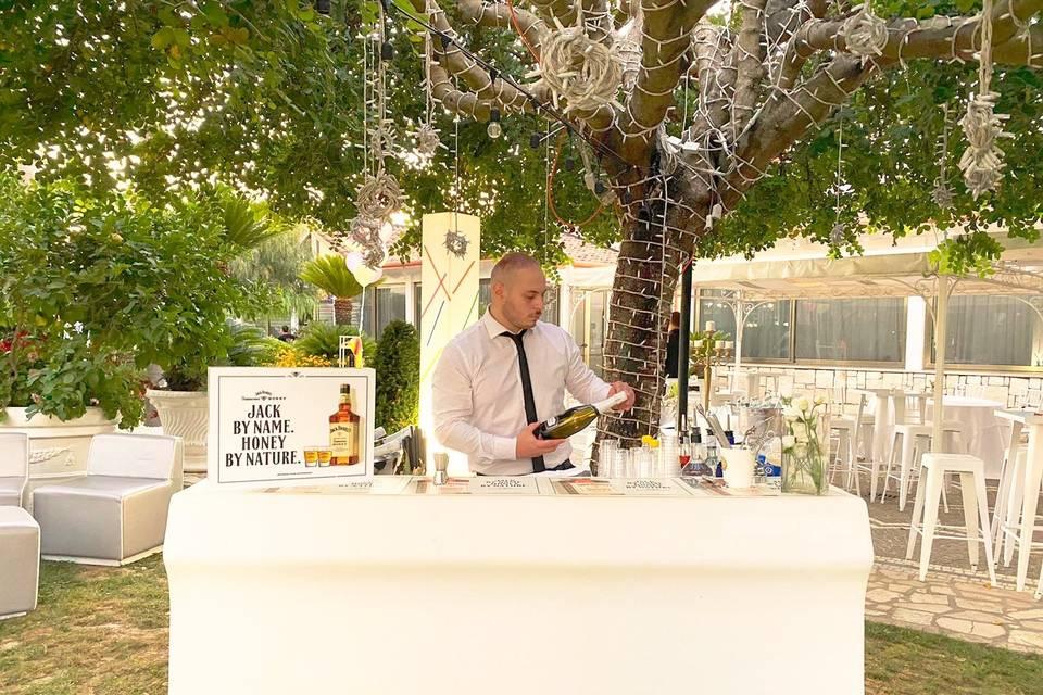 Sario Bar Catering Eventi