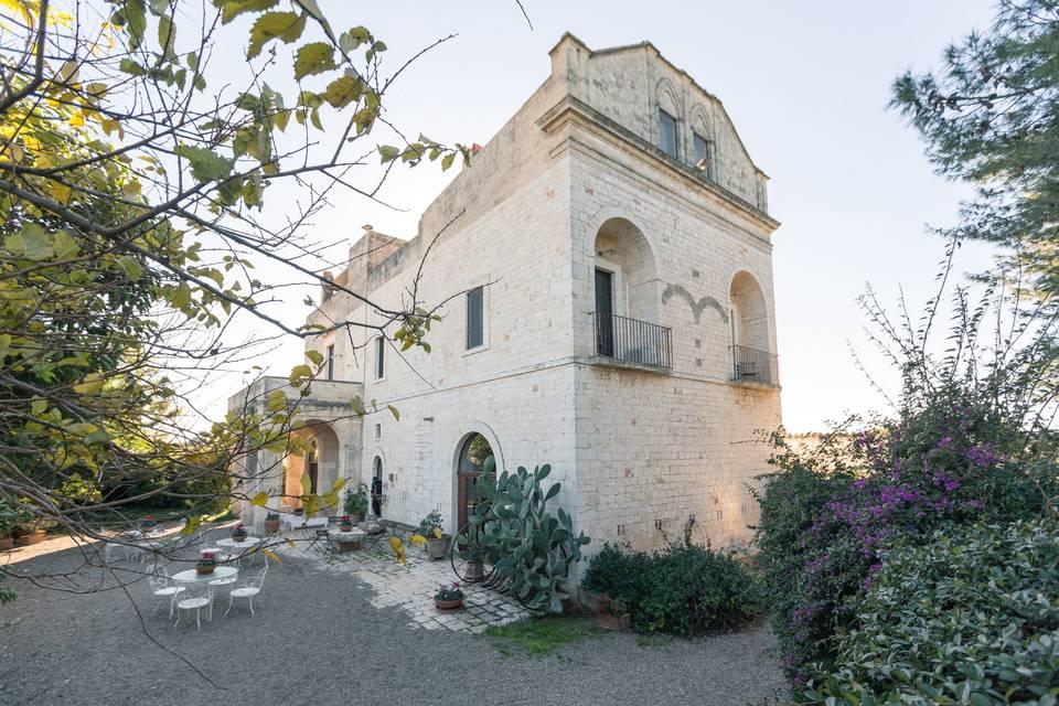 Masseria Agrituristica Lama San Giorgio