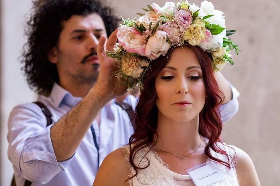 Massimiliano Hair Stylist