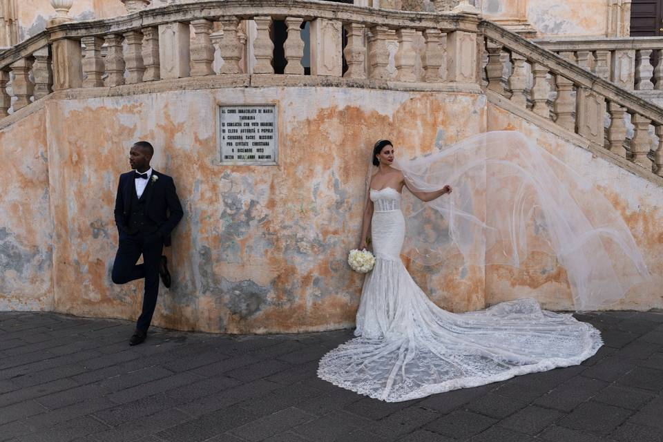 Federico Tomasello Wedding Photographer