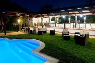 Villa Galassi