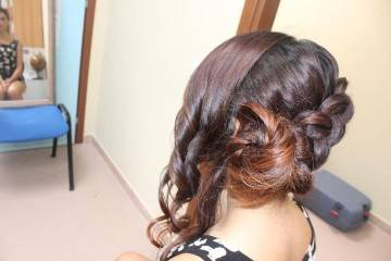 Mood Hair Project