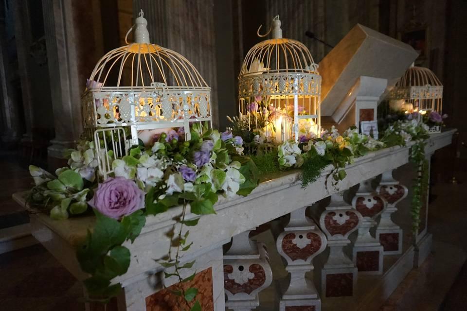 L'Atelier Floreale