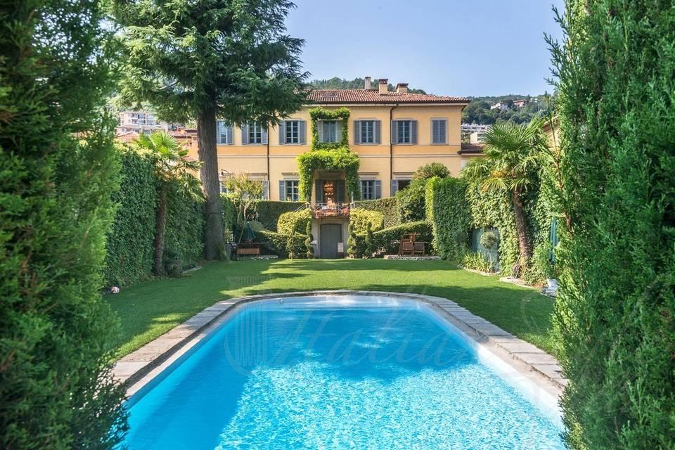 Villa Gallietta
