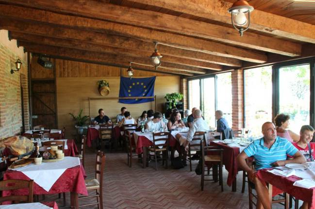 Agriturismo Santa Lucia de Sibillini