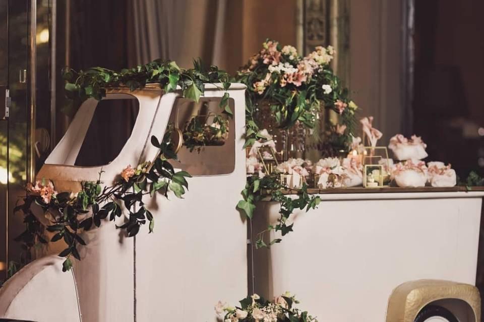Promessi Sposi Bomboniere
