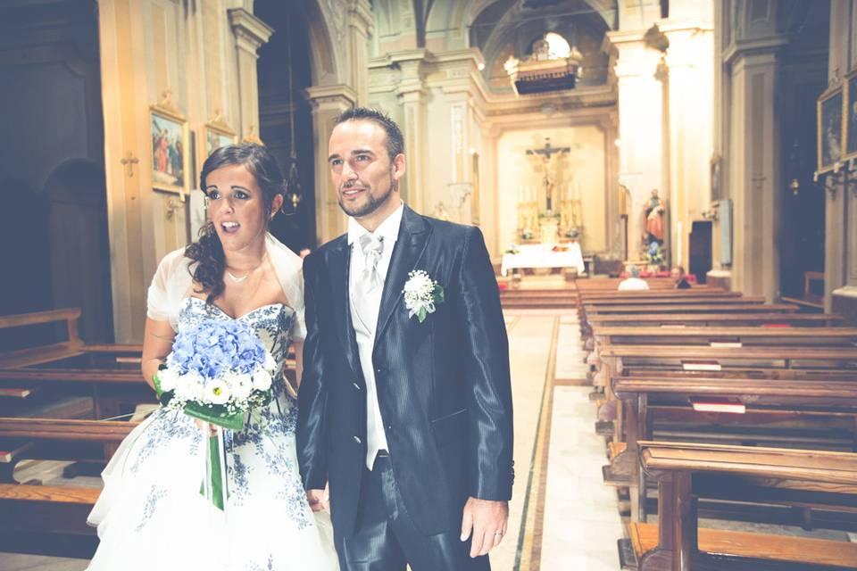Francesca e Alessio