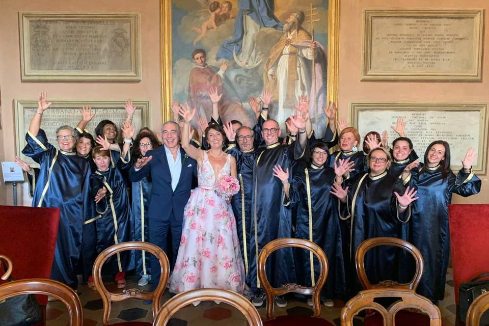 Tibur Community Gospel Choir